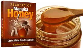 Manuka Honey Shampoo for Eczema